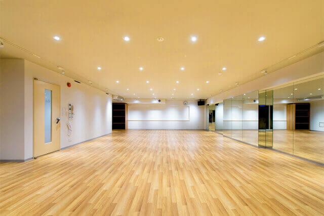 ヨガスタジオノア 秋葉原校の画像