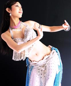 Belly Dance・ベリーダンス