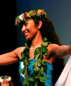 Tahitian Dance・タヒチアンダンス