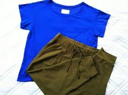 【ヨガ教室】ヨガのときの服装、何がベスト?